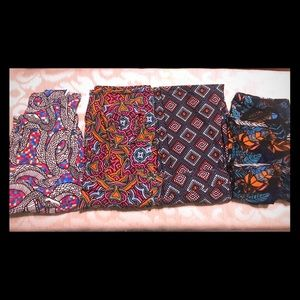 ✨LULAROE LEGGINGS BUNDLE✨